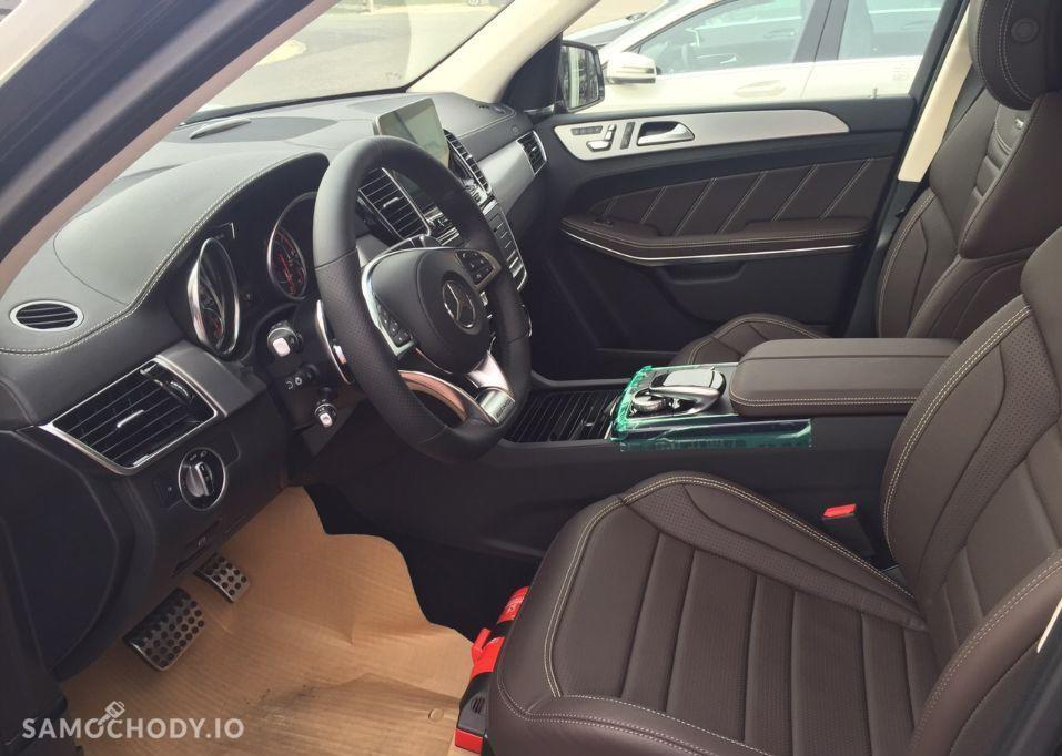 Mercedes-Benz GLS 585 KM , serwisowany , bezwypadkowy 2