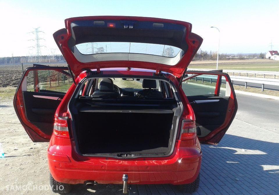 Mercedes-Benz Klasa B W245 (2005-2011) B180 2.0 90KM Klima Parctronic Hak Udokumentowany przebieg 2