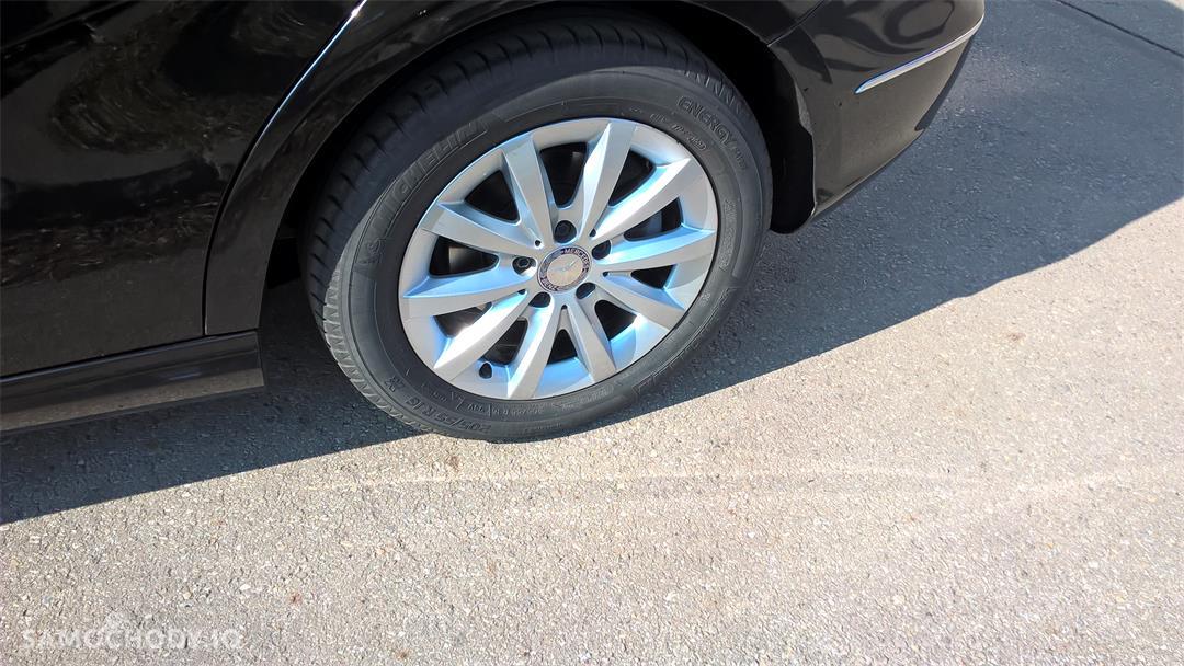 Mercedes-Benz Klasa B W246 (2011-)  2