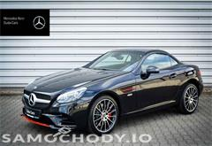 mercedes-benz slc kabriolet , bezwypadkowy , nowy