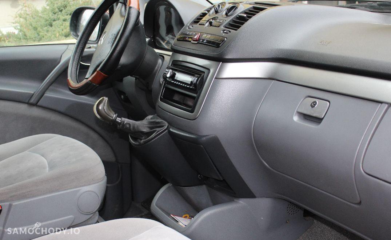 Mercedes-Benz Viano 6 OSOBOWY , DIESEL  , 150 KM  2