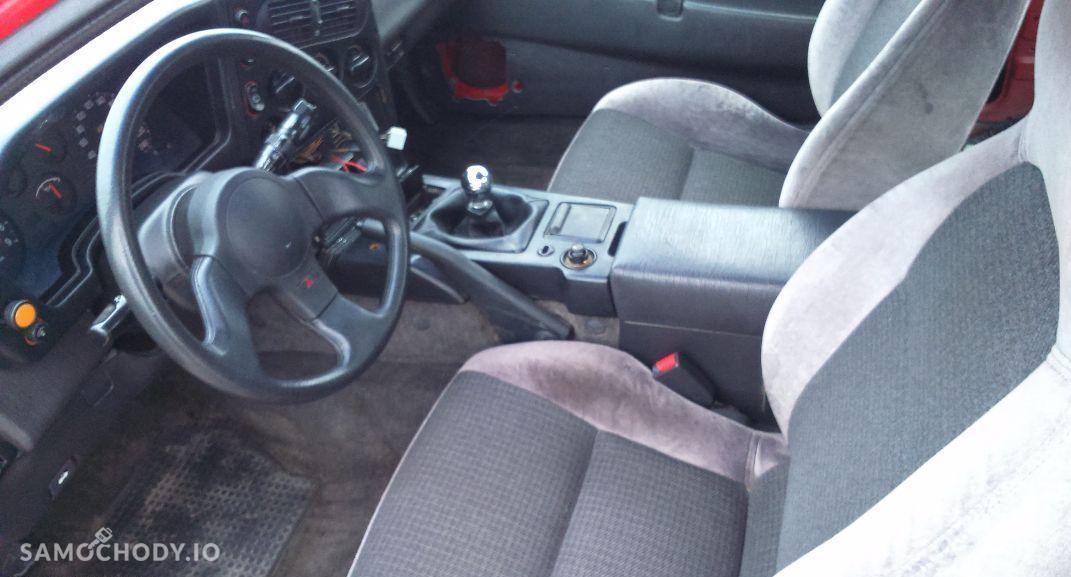 Mitsubishi Eclipse I (1990-1995) 150 KM , bezwypadkowy , stan bardzo dobry 2