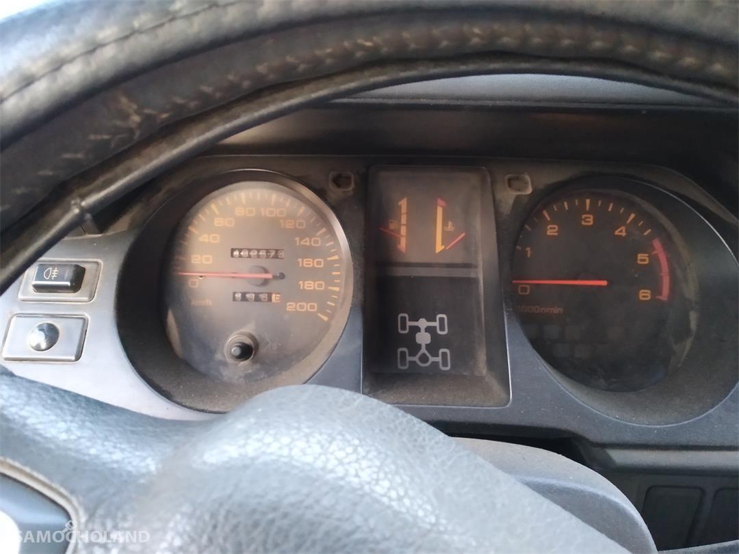 Mitsubishi Pajero II (1990-2000) 2.8 TDI 7