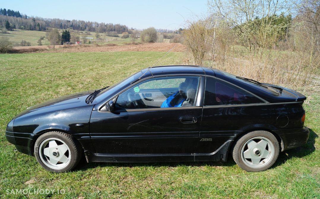 Nissan 100 NX ZAMIANA , 143 KM , BENZYNA 1