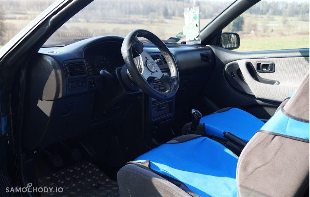 Nissan 100 NX ZAMIANA , 143 KM , BENZYNA 2