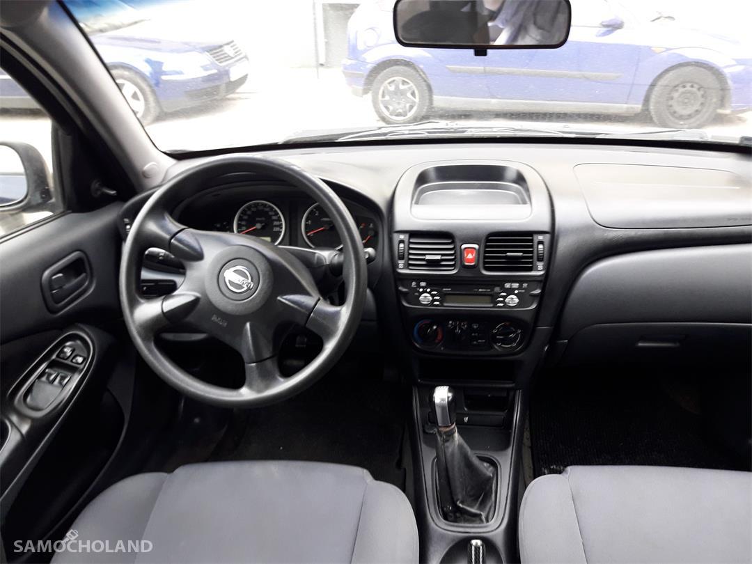 Nissan Almera N16 (2000-2006)  22