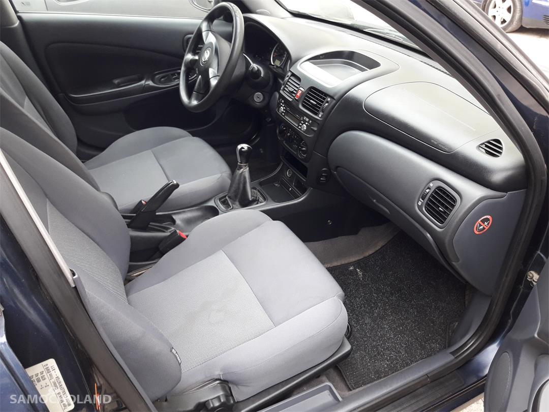 Nissan Almera N16 (2000-2006)  29