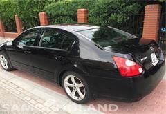 samochody osobowe Nissan Maxima 3,5 B+LPG