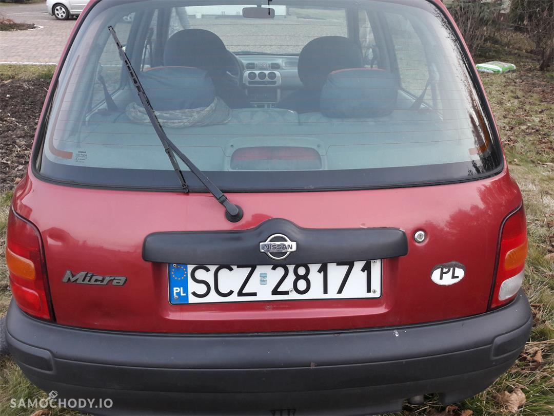 Nissan Micra K11 (1992-2003)  1