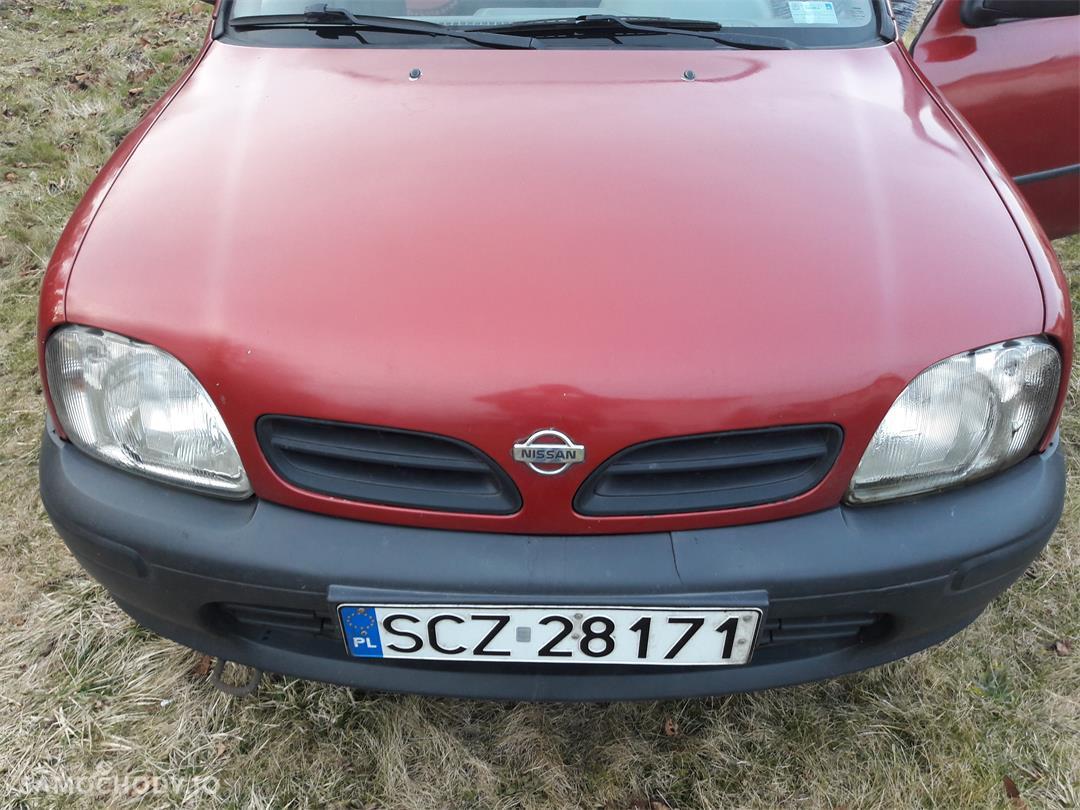 Nissan Micra K11 (1992-2003)  56