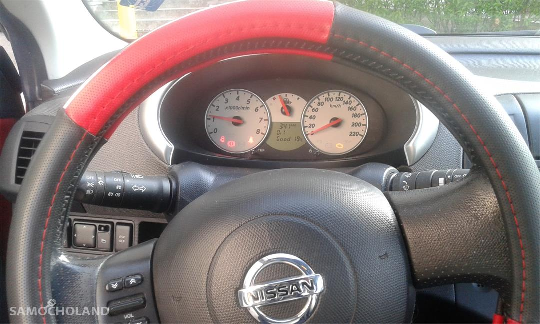 Nissan Micra K12 (2003-2010)  2