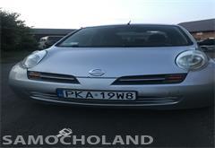 z wojewodztwa wielkopolskie Nissan Micra K12 (2003-2010) OD KOBIETY, GARAŻOWANY, KOMPLET ALUFELG