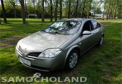 nissan z województwa wielkopolskie Nissan Primera P12 (2001-) Polecam WłAŚCICIEL auto nie wymaga wkladu