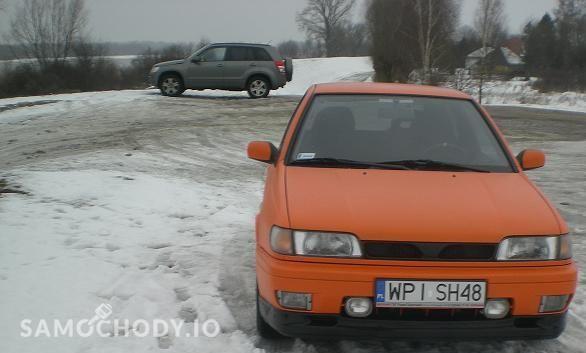 Nissan Sunny B13/N14 (1990-1995) sportowy , 143 KM , skóra 1