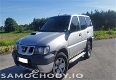 nissan terrano ii (1995-) Nissan Terrano II (1995-) 4X4 , HAK ,TERENOWY , ELEKTRYKA