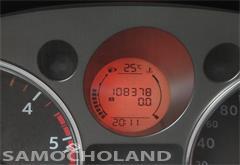 z miasta lublin Nissan X-Trail II (2007-2014) samochod w doskonalym stanie wizualnym jak i technicznym,zadbany mały przebieg pierwszy właściciel gotowy do jazdy