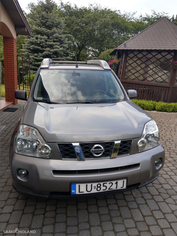 Nissan X-Trail II (2007-2014) samochod w doskonalym stanie wizualnym jak i technicznym,zadbany mały przebieg pierwszy właściciel gotowy do jazdy 7