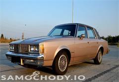 oldsmobile cutlass Oldsmobile Cutlass ZABYTKOWY , ZADBANY , z USA