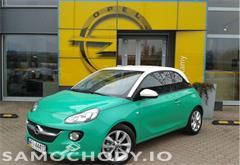 opel adam Opel Adam 70 KM , Pierwszy właściciel , BEZWYPADKOWY