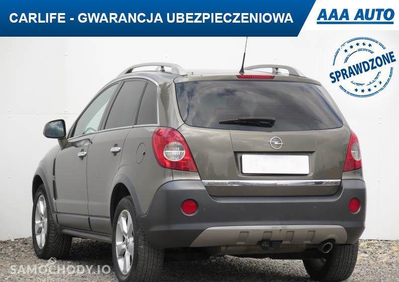 Opel Antara AUTOMAT , SKÓRA BI XENONY 2