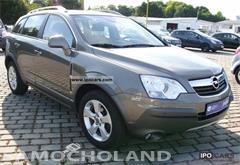 z wojewodztwa świętokrzyskie Opel Antara Opel Antara 2.0 CDTI Cosmo