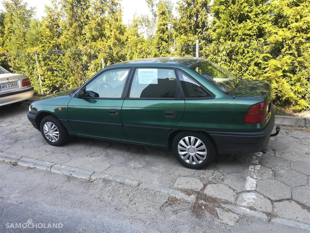Opel Astra F (1991-2002)  16