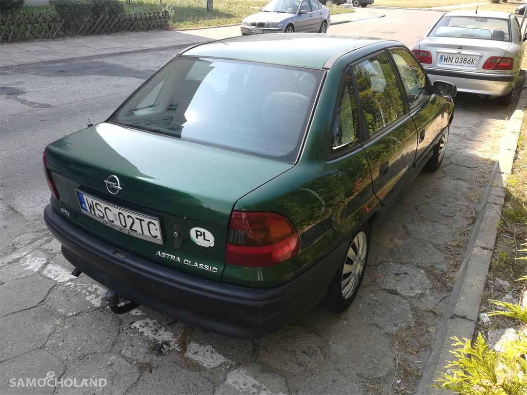 Opel Astra F (1991-2002)  22