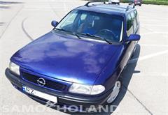 opel Opel Astra F (1991-2002)