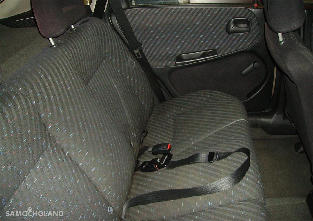 Opel Astra F (1991-2002)  z 1996 r.   Klasyka w najlepszym wydaniu. 7