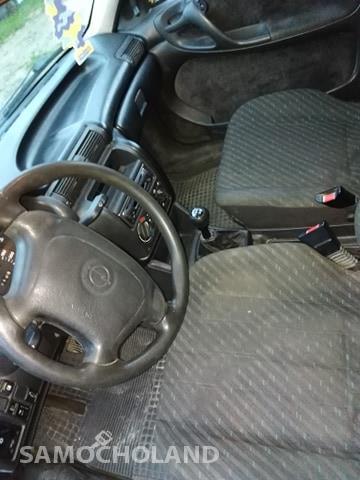 Opel Astra F (1991-2002) Sprzedam Opel Astra F LPG 29