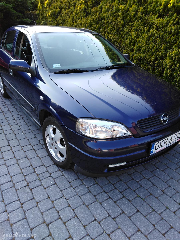 Opel Astra G (1998-2009)  2