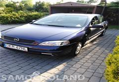 opel z województwa opolskie Opel Astra G (1998-2009)