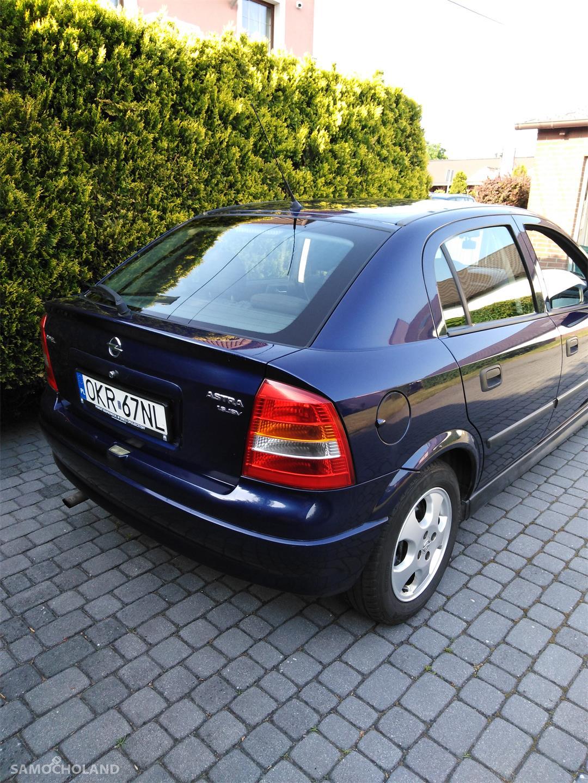 Opel Astra G (1998-2009)  4