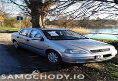 z miasta międzyrzecz Opel Astra G (1998-2009) stan bardzo dobry, zadbany , dodatkowo komplet opon