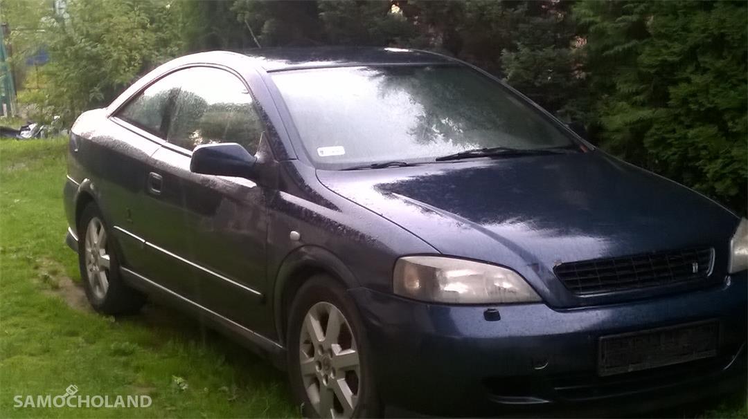 Opel Astra G (1998-2009) bertone 1
