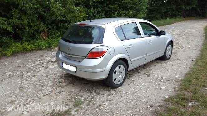 Opel Astra H (2004-2014) Opel Astra H 1