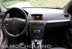 opel z województwa śląskie Opel Astra H (2004-2014) Opel Astra H