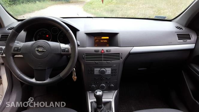 Opel Astra H (2004-2014) Opel Astra H 7
