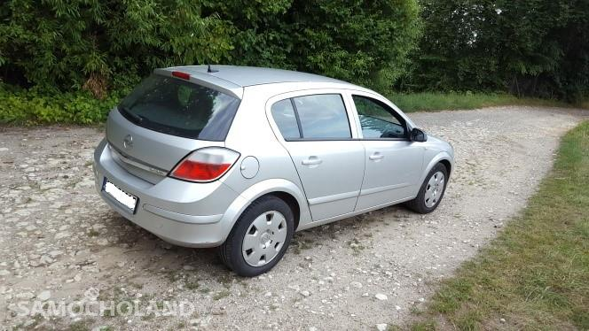 Opel Astra H (2004-2014) Opel Astra H 16