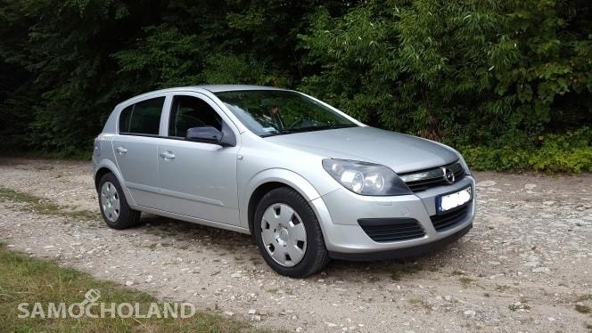 Opel Astra H (2004-2014) Opel Astra H 4