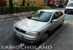 opel Opel Astra G (1998-2009) Opel Astra Nowe Oc Nowy Przeglad Jedyna Taka