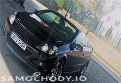 opel z województwa kujawsko-pomorskie Opel Astra H (2004-2014) kabriolet , xenony, alufelgi