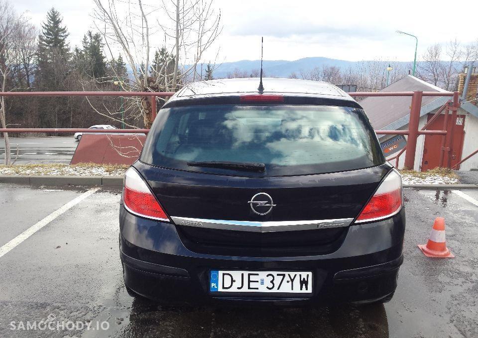 Opel Astra H (2004-2014) El. szyby Benzyna+LPG 2005r. 2