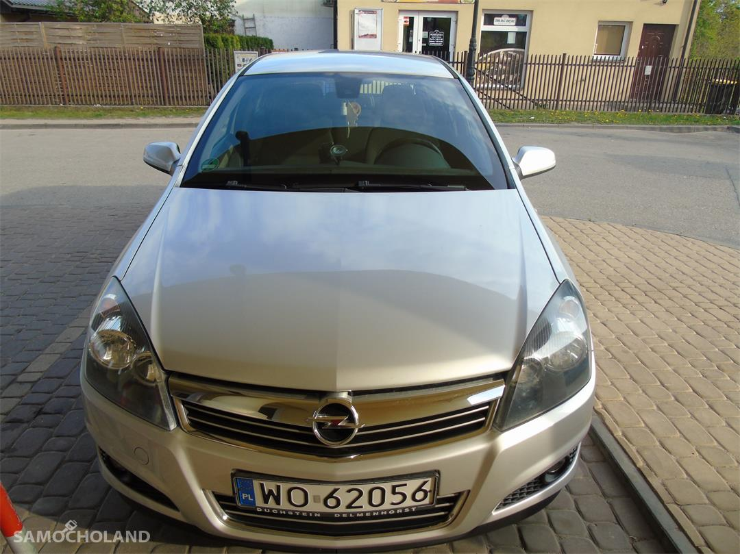 Opel Astra H (2004-2014) OPEL ASTRA H * SUPER STAN* !!!!! 16