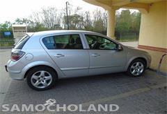 opel z województwa mazowieckie Opel Astra H (2004-2014) OPEL ASTRA H * SUPER STAN* !!!!!