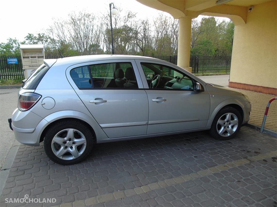Opel Astra H (2004-2014) OPEL ASTRA H * SUPER STAN* !!!!! 1