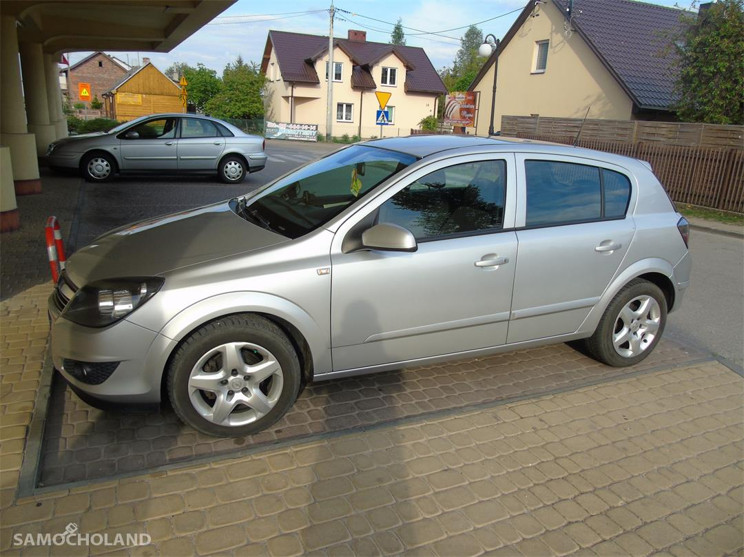 Opel Astra H (2004-2014) OPEL ASTRA H * SUPER STAN* !!!!! 11