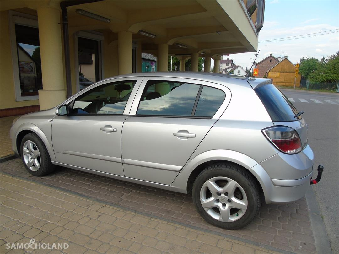 Opel Astra H (2004-2014) OPEL ASTRA H * SUPER STAN* !!!!! 7