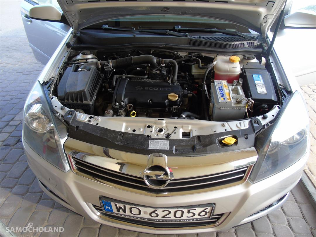 Opel Astra H (2004-2014) OPEL ASTRA H * SUPER STAN* !!!!! 46