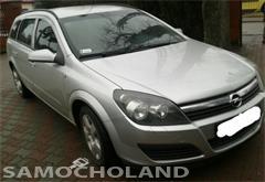 opel Opel Astra H (2004-2014) Pierwszy własciciel w kraju